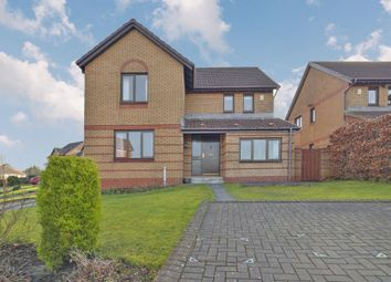 Thumbnail 4 bedroom property for sale in 90 Glen Douglas Drive, Cumbernauld, Glasgow