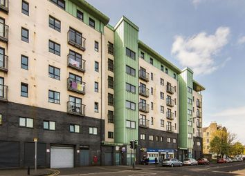 Thumbnail 1 bed flat for sale in 3/2 Lindsay Road, The Shore, Edinburgh