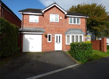 Thumbnail 4 bed detached house for sale in Stanley Road, Brampton, Cumbria