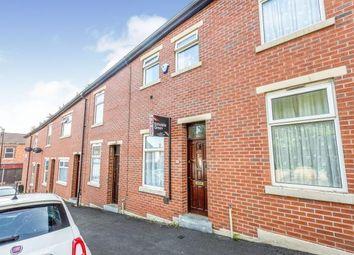 Thumbnail 3 bed terraced house for sale in Higson Street, Blackburn, Lancashire, .