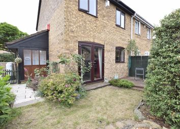 Thumbnail 1 bed semi-detached house for sale in Park Farm Court, Longwell Green