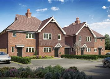 Thumbnail 3 bed semi-detached house for sale in Wheeler Street, Witley