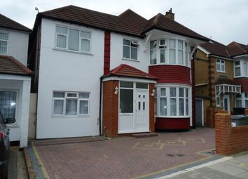 Thumbnail 1 bed flat to rent in Northwick Avenue, Kenton