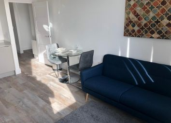 Thumbnail 1 bed flat to rent in 2096 Coventry Road, Birmingham, West Midlands