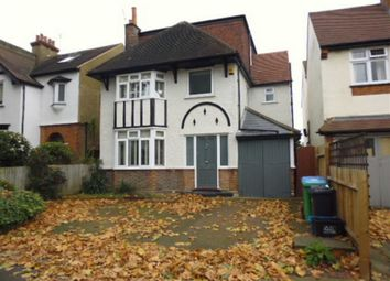 Thumbnail 5 bed detached house to rent in Gloucester Road, Hampton, Greater London