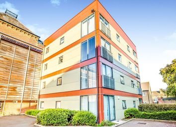 Thumbnail 2 bedroom flat for sale in Annie Smith Way, Birkby, Huddersfield