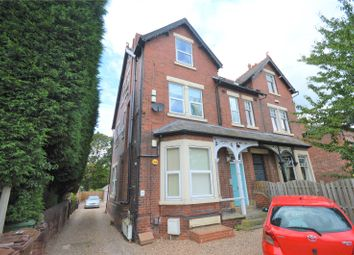 1 bed flat for sale in Flat 4, Agbrigg Road, Wakefield, West Yorkshire WF2