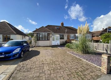 Oldfield Road, Willingdon, East Sussex BN20. 2 bed bungalow for sale