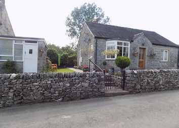 Thumbnail 2 bed detached bungalow for sale in Hartington, Nr Ashbourne Derbyshire