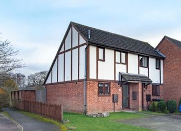 Thumbnail 1 bed end terrace house to rent in Thomas Close, Hereford, Herefordshire