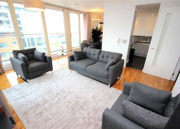 Thumbnail 2 Bedroom Flat To Rent In Leftbank Spinningfields Manchester