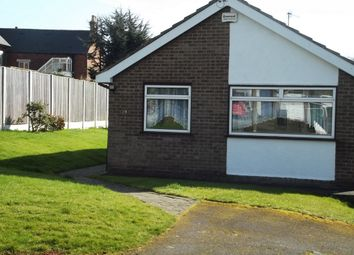 Thumbnail 2 bed bungalow for sale in Baldwin Street, Newthorpe