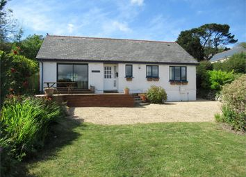 Thumbnail 3 bedroom detached bungalow for sale in Windrush, Jacksons Way, Goodwick, Pembrokeshire