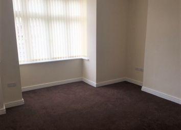 Thumbnail 1 bed flat to rent in John Street, Rhyl