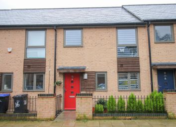 Thumbnail 3 bed terraced house for sale in Rounding Street, Upton, Northampton