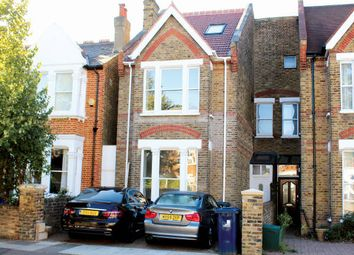 Thumbnail 5 bed semi-detached house for sale in Waldeck Road, London