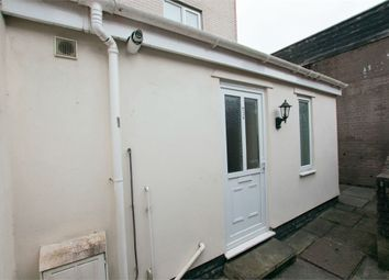 Thumbnail 1 bed flat for sale in Oakway, Fairwater, Cardiff