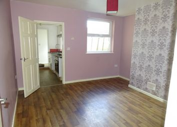 Thumbnail 3 bedroom town house to rent in Institute Street, Stanton Hill, Sutton-In-Ashfield