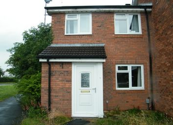 Thumbnail 2 bed property to rent in Carew Close, Stratford-Upon-Avon