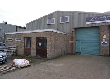 Thumbnail Light industrial to let in 29 Morses Lane, Brightlingsea, Colchester, Essex