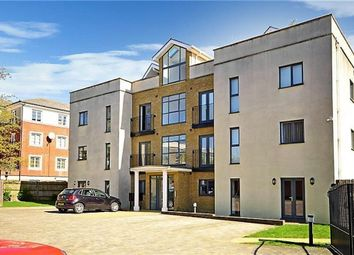 Thumbnail 2 bed flat for sale in Chartwell Court, East Grinstead, 230-232 London Road, West Sussex
