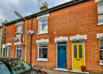 2 bed terraced house for sale in Papillon Road, Colchester CO3