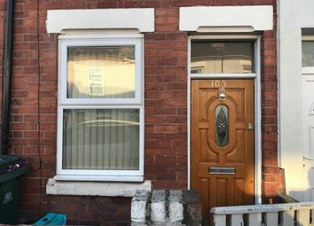 Thumbnail 2 bedroom terraced house for sale in Smith Street, Coventry