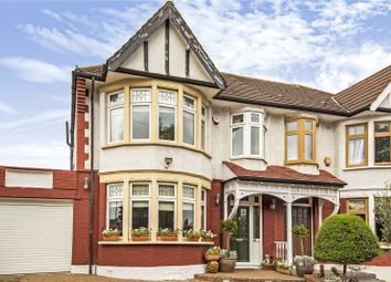4 bed semi-detached house for sale in Wolves Lane, Palmers Green, London N13