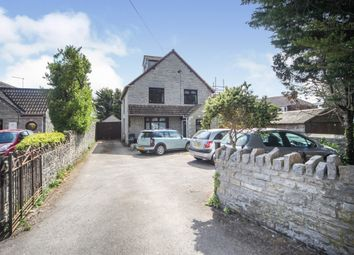 Thumbnail 6 bed detached house for sale in Behind Berry, Somerton