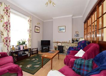 Thumbnail 2 bed semi-detached house for sale in Lake Hill, Lake, Isle Of Wight