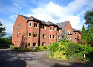 Thumbnail 2 bed property for sale in Woodlands Court, Congleton Road, Alderley Edge