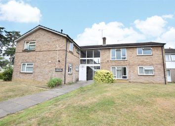 Thumbnail 1 bedroom flat for sale in Uffington Drive, Harmans Water, Bracknell, Berkshire