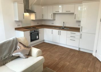 Thumbnail 2 bed flat for sale in Flat 4, Roundstone Street, Trowbridge