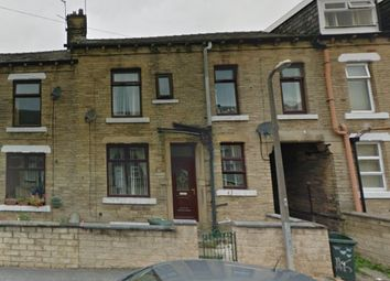 Thumbnail 3 bed terraced house for sale in Upper Mosscar Street, Bradford