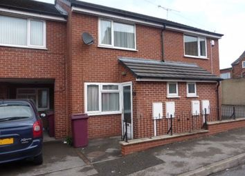 Thumbnail 2 bedroom town house to rent in King Street, South Normanton, Alfreton
