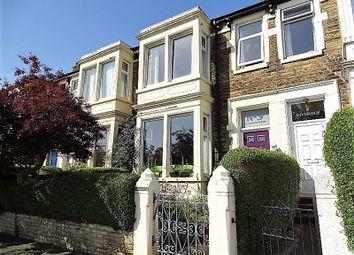Thumbnail 3 bed terraced house for sale in Riverside, Broadgate, Preston