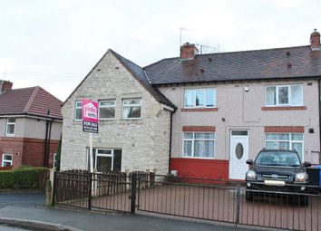 Thumbnail 3 bedroom terraced house for sale in Southey Hall Road, Sheffield, South Yorkshire