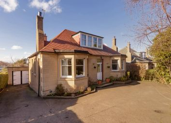 Thumbnail 5 bedroom detached bungalow for sale in 242 Colinton Road, Craiglockhart