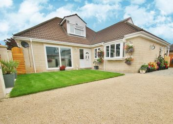 Thumbnail 4 bed semi-detached bungalow to rent in Evelyn Road, Bath