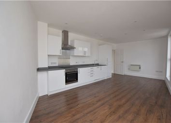 Thumbnail 2 bed flat for sale in Barton Road, Bristol