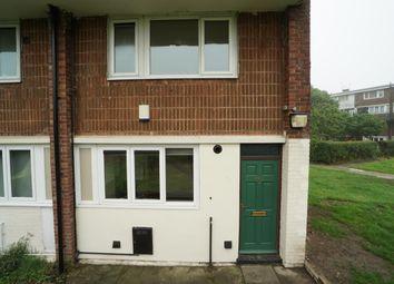 Thumbnail 2 bed maisonette for sale in Gervase Avenue, Lowedges, Sheffield
