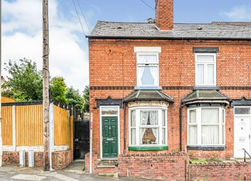 2 bed end terrace house for sale in Buffery Road, Dudley DY2