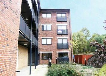 Thumbnail 1 bed flat to rent in Markham Quay, Chesterfield