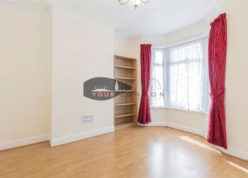 Thumbnail 2 bed terraced house to rent in Gunning Street, London