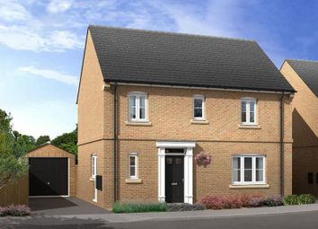 Thumbnail 4 bed detached house for sale in Boothferry Road, Hessle, East Riding Of Yorkshire