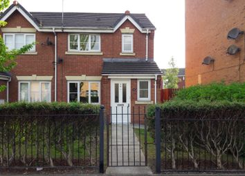 Thumbnail 3 bed semi-detached house to rent in Hansby Drive, Speke, Liverpool
