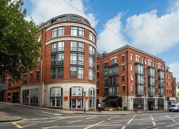 Thumbnail 1 bed flat for sale in Halifax Place, Nottingham