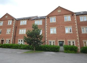Thumbnail 2 bed flat to rent in Ashgate Court Mews, Chesterfield
