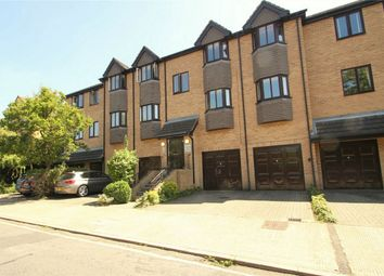 Thumbnail 2 bed flat for sale in Cornwall Road, North Uxbridge, Middlesex