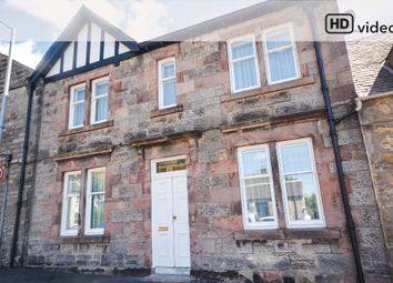 Thumbnail 3 bed terraced house for sale in Station Road, Dollar